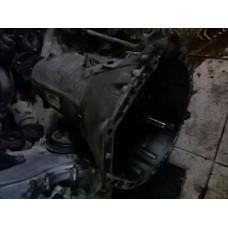 АКПП Mercedes-Benz  E-Class W211