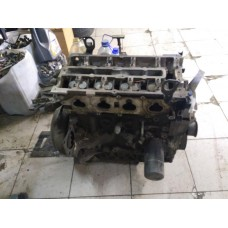 Двигатель на запчасти Ford Contour