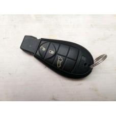 Ключ зажигания 56046738AD Jeep Grand Cherokee