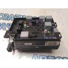 Блок предохранителей моторный Chevrolet Aveo T300 95383529