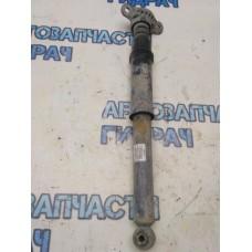 Амортизатор задний Peugeot 308 5206NJ Отличное состояние
