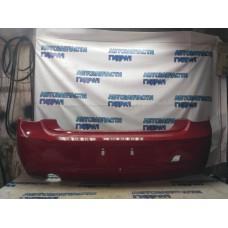 Бампер задний BMW 116i 2012 51127293557 Отличное состояние