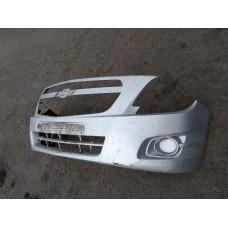 Бампер передний Chevrolet Cobalt 52026002 Удовлетворительное состояние