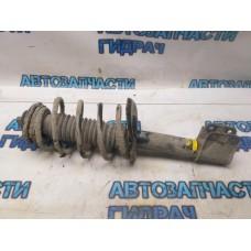 Амортизатор передний левый Citroen C4 II G7330 Хорошее состояние