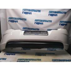 Бампер задний Citroen C4 II 7410NL Отличное состояние