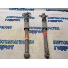 Амортизатор задний Citroen C4 II Отличное состояние