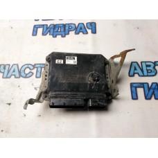 Блок управления двигателем Toyota Corolla E15 8966112C21 Отличное состояние 1.6i 16v 1ZRFE
