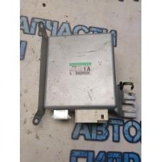 Блок электронный Toyota Corolla E15 8965012370 Отличное состояние