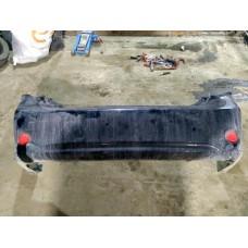 Бампер задний Toyota Corolla E15 Отличное состояние