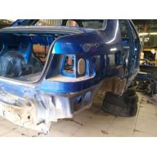 Крыло заднее правое Fiat Albea 2011 Fiat Отличное состояние.