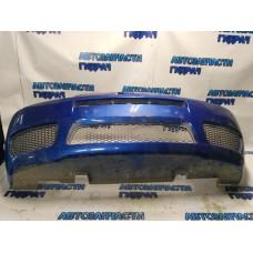 Бампер передний Fiat Albea 2011 Fiat Отличное состояние.В сборе с решеткой и заглушками, без омывателей.