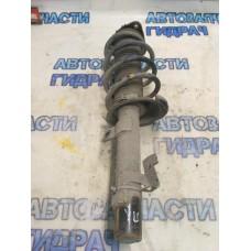Амортизатор передний левый в сборе  Ford Kuga CBV Отличное состояние Дефект пружины