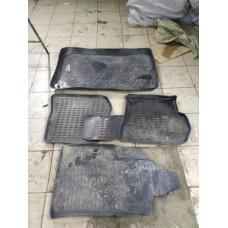 комплект ковриков Ford Mondeo 4 2.5 МКПП
