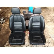 Комплект сидений Mercedes Benz GLK 350 Отличное состояние