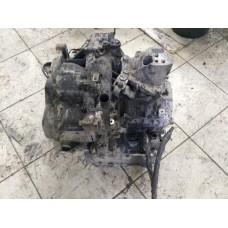 АКПП в сборе (после пожара) Hyundai Elantra HD