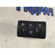 Блок кнопок Hyundai Elantra HD