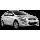 Запчасти на Hyundai Solaris