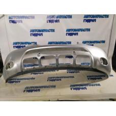 Бампер передний Hyundai Santa Fe 09
