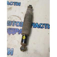 Амортизатор задний Hyundai Solaris 2011 553004L001 Отличное состояние.