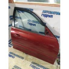 дверь передняя правая Hyundai Sonata 2005