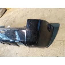 Бампер задний дефект Hyundai Tucson 2008 Hyundai Отличное состояние.