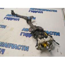 Колонка рулевая, замок зажигания Hyundai Tucson 2008 563102E100 Отличное состояние.819102EA00