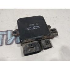 Блок управления вентилятором Infiniti FX35 s51 21493EH10A