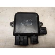 Блок управления вентилятором Infiniti M35 2007 21493EH10A Отличное состояние