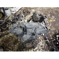 Двигатель VQ 35-DE Infiniti M35 2007 10102CG7A0 Отличное состояние Проверен, полностью исправен. Пробег 138 тыс. км.