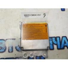 Блок управления AIR BAG Infiniti FX50 (S51) 988201CM0A Отличное состояние.