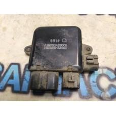 Блок управления вентилятором Infiniti FX50 (S51) 21493EH10A Отличное состояние.