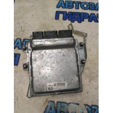 Блок управления двигателем Infiniti FX37 237031UX0A Отличное состояние.MEC105-210 D1 8211