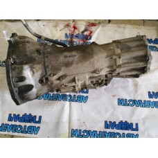 АКПП в сборе 3.0 LITER 6 CYL TURBO DIESEL (EXF) Jeep Grand Cherokee 68085629AD 52108704AE