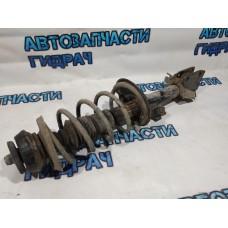Амортизатор передний левый Renault Kaptur 543023373R  Отличное состояние