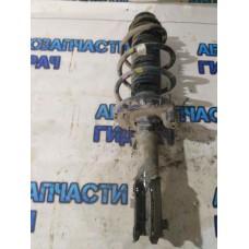 Амортизатор передний правый Kia Rio 4 54660H0200 Отличное состояние