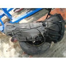 АКПП в сборе Kia Sorento 450004A620 Отличное состояние