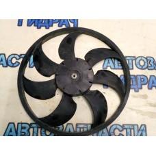 Вентилятор радиатора Nissan Juke (F15)  Отличное состояние.