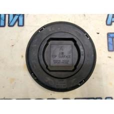 Накладка в багажник Nissan Juke (F15) 849781KD0A Отличное состояние.