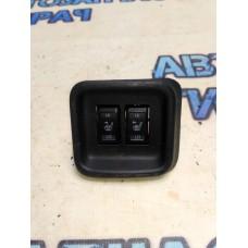 Кнопки обогрева сидений Nissan Juke (F15) 255003TA1A 255003TA0A Отличное состояние.