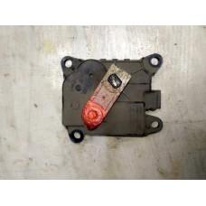 Моторчик заслонки отопителя Nissan Juke (F15) 277301KA0A Отличное состояние.