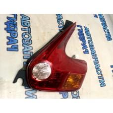 Фонарь задний правый Nissan Juke (F15) 265501KA0A Отличное состояние.