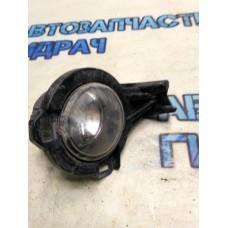 Фара противотуманная правая дефект Nissan Juke (F15)  Хорошее состояние.