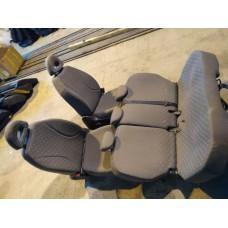 Комплект сидений Nissan Micra
