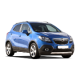 Запчасти на Opel Mokka