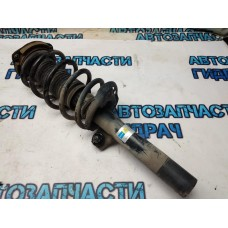 Амортизатор передний Skoda Octavia a5 1K0413031BK  Отличное  состояние