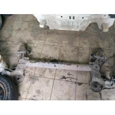 Балка задняя Peugeot 301
