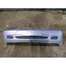 Бампер передний MERCEDES-BENZ S500L 2208800240 Отличное состояние В сборе, датчики, форсунки сняты.