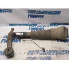 Амортизатор передний (пневматический) MERCEDES-BENZ S500L 44042295 Отличное состояние 2203202438 Bilstein