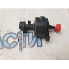 Активатор замка крышки бензобака MERCEDES-BENZ S500L 2208000075 Отличное состояние
