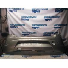 Бампер задний Renault Sandero 2011 8200911893 Отличное состояние